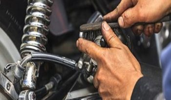 garage spécialiste en dépannage moto