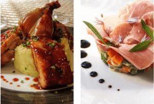 cuisine gourmet au Havre