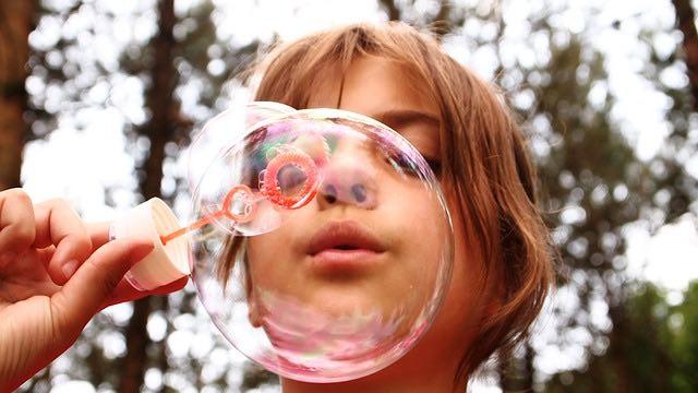 La dysphasie chez l'enfant