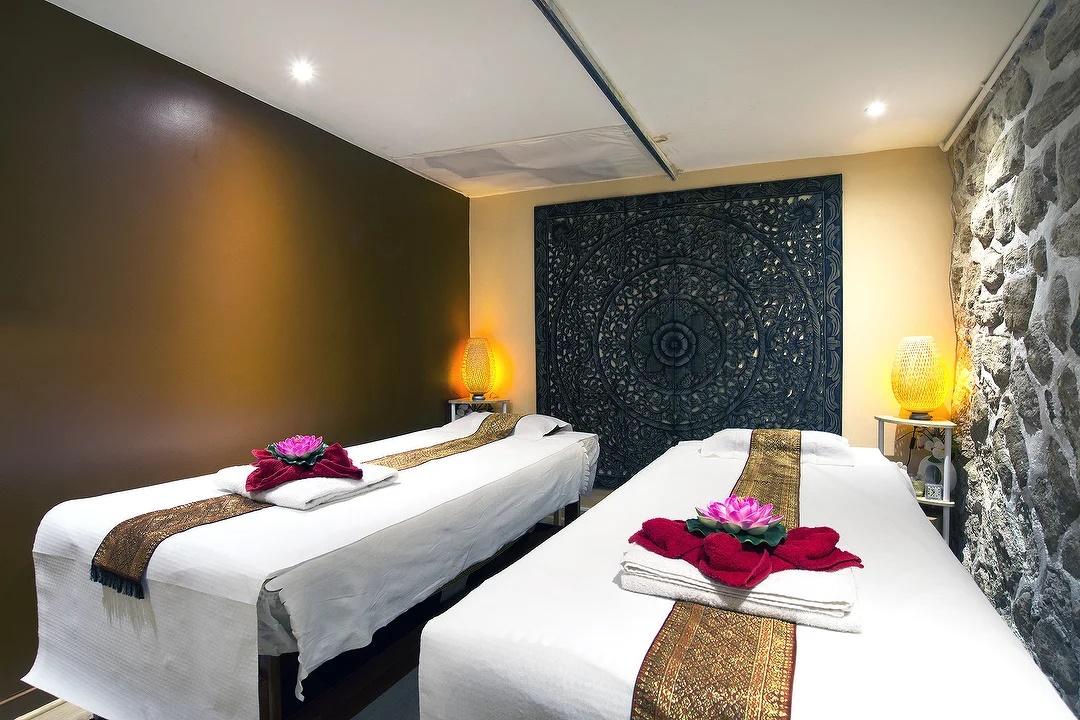 salon de massage à Paris
