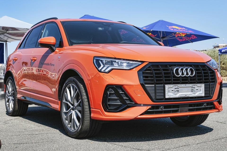 Pourquoi opter pour une Audi Q3