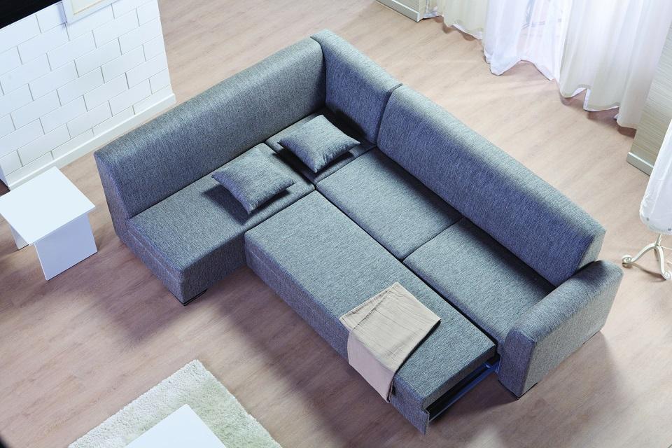 Quels revêtements choisir pour votre canapé lit ?