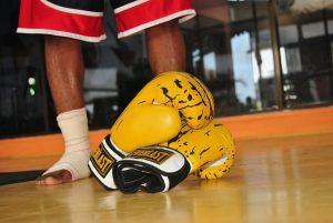 formation de boxe