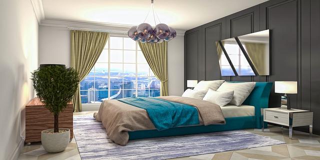 Comment faire une belle décoration de chambre ?
