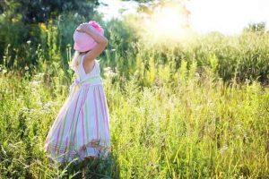 Mode enfant, quelle robe acheter pour votre fille cet été ?