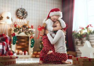 C'est Noël! Top 5 des cadeaux à offrir à vos enfants