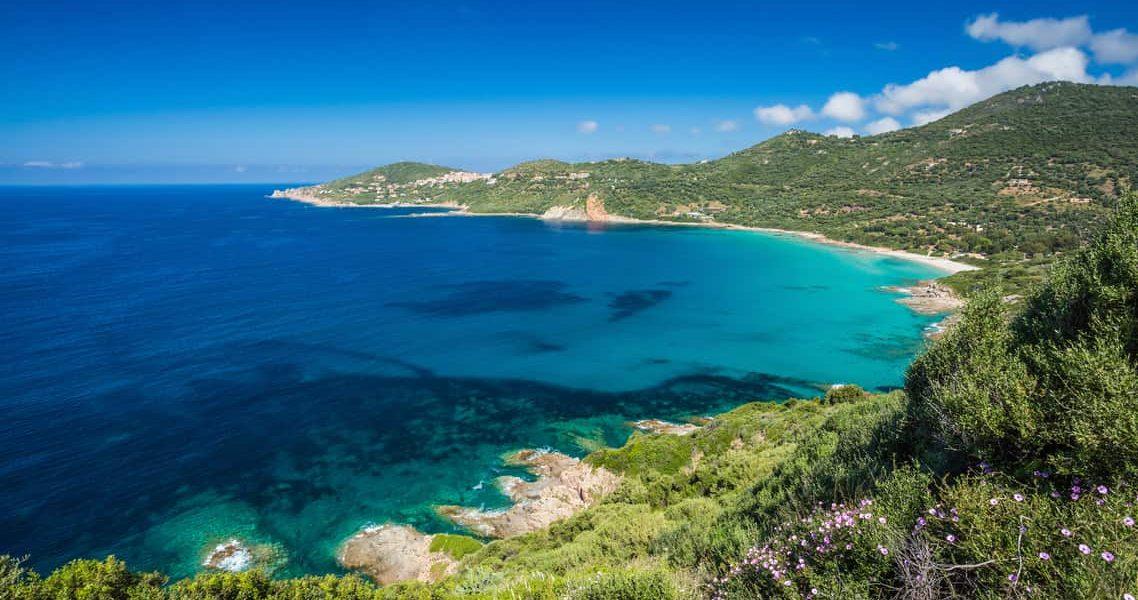 vivre en Corse